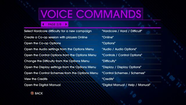 File:Voice Commands Page 2 - Saints Row IV Re-Elected.jpg
