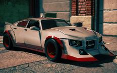 Nyte Blayde (vehicle)
