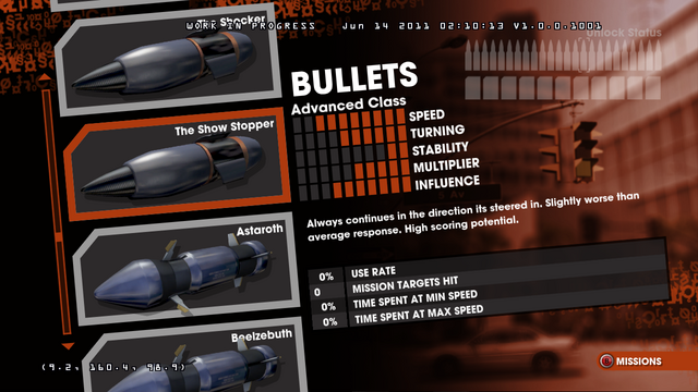 File:Saints Row Money Shot Bullet - The Show Stopper.png