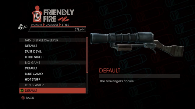 File:Weapon - Shotguns - Semi-Auto Shotgun - Ion Blaster - Default.png