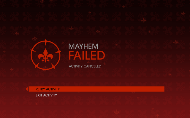File:Gat out of Hell - Mayhem fail screen.png