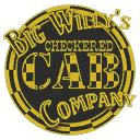 File:Taxi - Big Willy's Cab logo.png