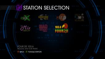 Radio Stations in Saints Row IV - Four 20 103.6 description