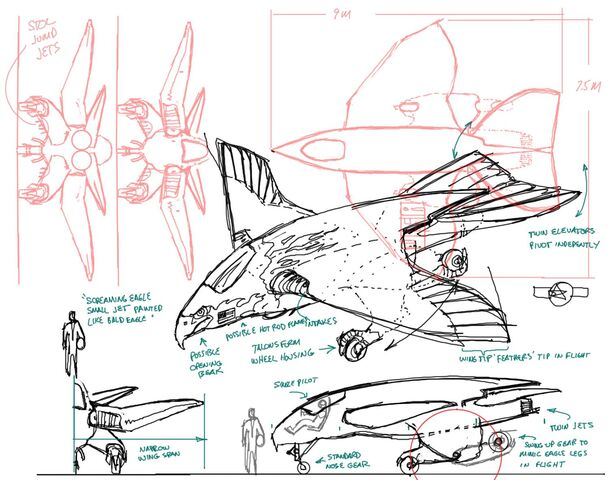 File:Screaming Eagle - Concept Art sketch of size reference.jpg