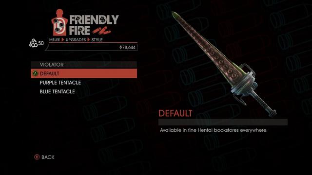 File:Weapon - Melee - Tentacle Bat - Violator - Default.png