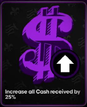 Bloodsucker Pack trailer - VIP Cash Boost Bonus