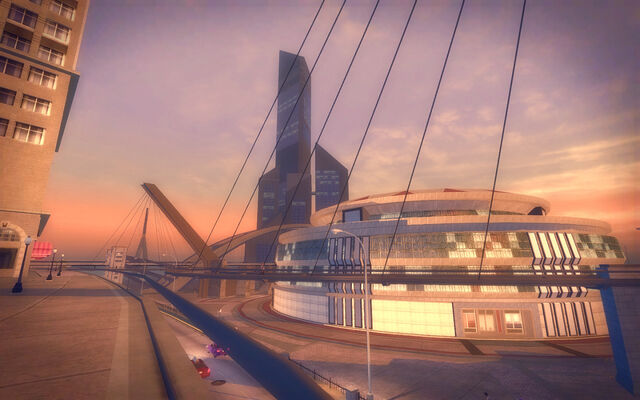 File:Brighton in Saints Row 2 - view of Ultor Dome.jpg