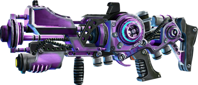 File:SRIV Rifles - Disintegrator - Disintegrator - Saints Purple.png