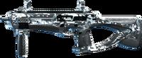 SRIV Rifles - Burst Rifle - Guardsman AR - Digital Camo