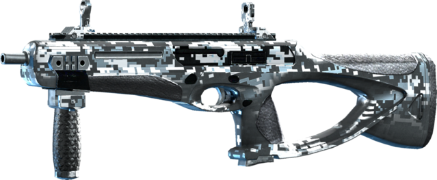 File:SRIV Rifles - Burst Rifle - Guardsman AR - Digital Camo.png