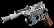 SRIV weapon icon pistol smuggler