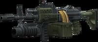 K-8 Krukov level 4 model