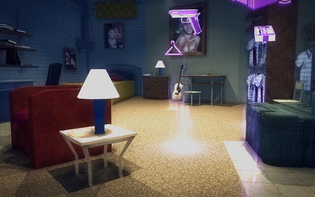 File:Red Light Loft - Classy - room looking in.jpg