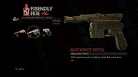 Weapon - Pistols - Quickshot Pistol - Main