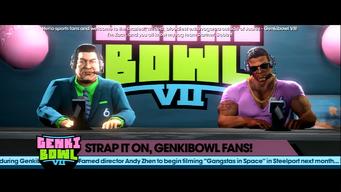 Andy Zhen in Genkibowl VII