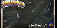 Bavogian Plaza