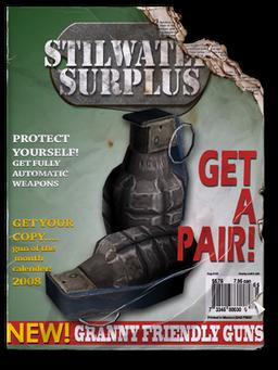 Hitman - Hand Grenade unlocked