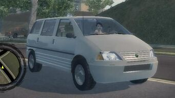 Westbury - front right in Saints Row 2