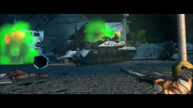File:Air Steelport closing cutscene - two containers rupture due to second tank.png