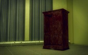 Saints Row Mega Condo - Average - Cabinet