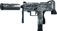SRIV SMGs - Rapid-Fire SMG - Magna 10mm - Digital Camo