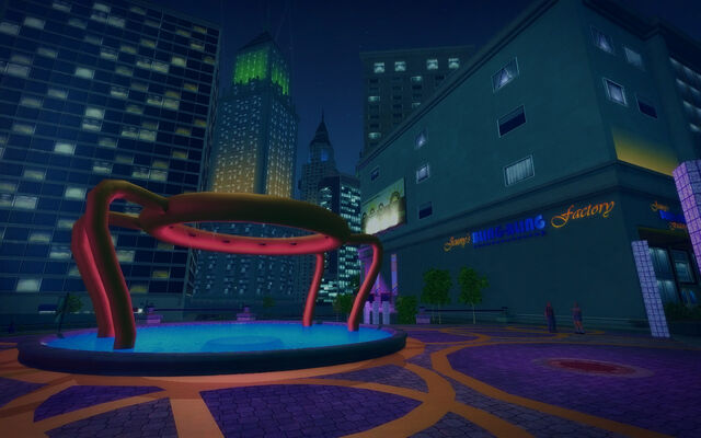 File:Nob Hill in Saints Row 2 - fountain.jpg