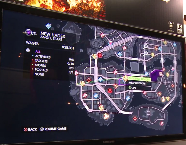 File:Gat out of Hell Gameplay Demo 0321 Hood - Angel Tears (Downtown), Store - Sinterpol Armory.png