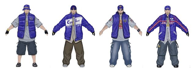 File:Westside Rollerz Concept Art - 4 gang members.jpg