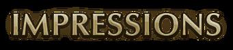 Impressions logo SRTT