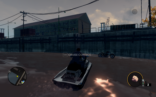 File:Henry Steel Mills bike in boat spawn location.png