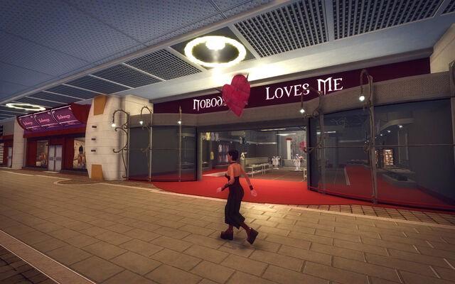 File:Rounds Square Shopping Center - Nobody Loves Me exterior.jpg