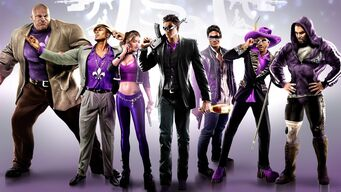 Saints-row-the-third-Saints Promo