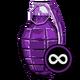 Ui reward weap unlim grenade