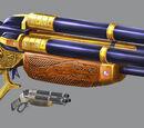 Bling Shotgun