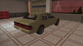 Saints Row variants - Destiny - Standard - rear right