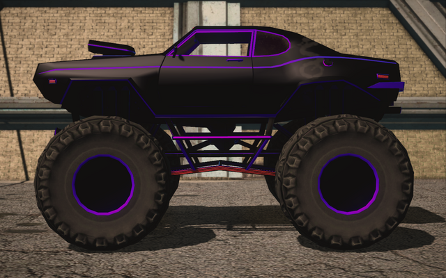 File:Saints Row IV variants - Cyber Bootlegger XL - Chopshop variant - left.png