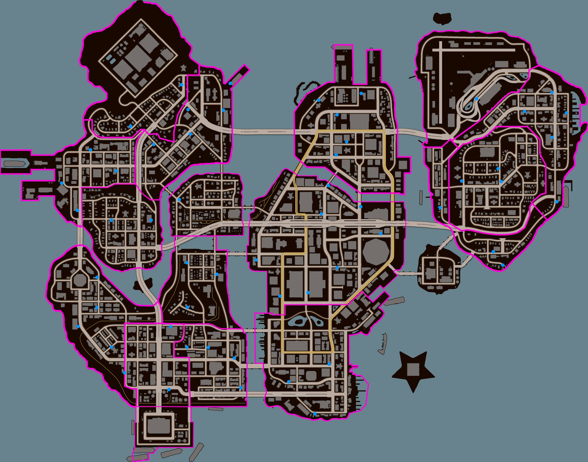 Activities and Diversions in Saints Row The Third