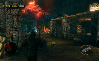 Apocalypse Genki - killing floor