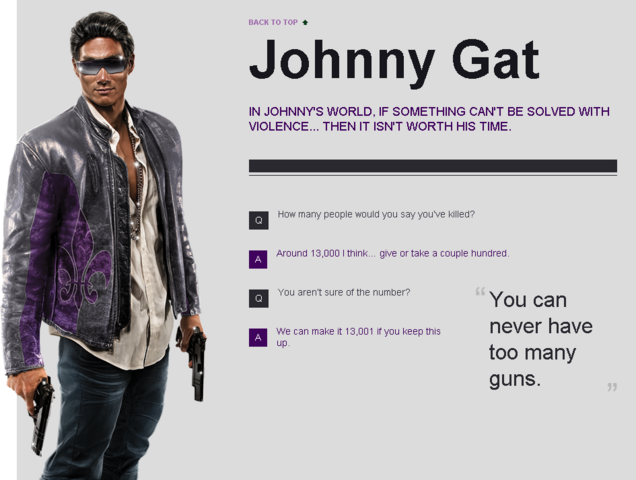 File:Saints Row website - Gangs - The Saints - Johnny Gat.png