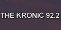 The Kronic 92.2