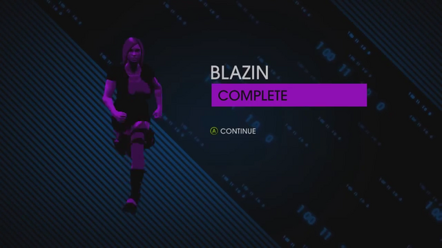 File:Blazin completion screen in Saints Row IV gameplay preview.png
