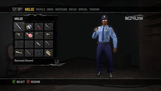 File:Weapons Cache - Melee in Saints Row 2.png