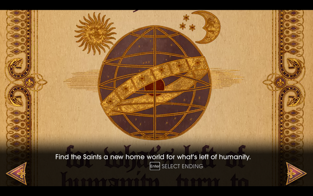 File:Gat out of Hell - Ending - Find the Saints a new home world for what's left of humanity.png