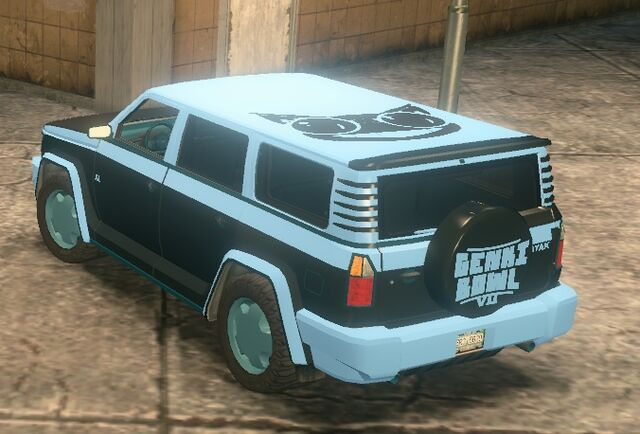 File:Kayak - Genki variant customised rear left in Saints Row The Third.jpg