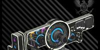 Dubstep Gun (DLC Remix)