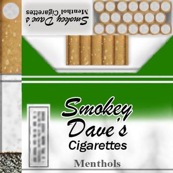 Smokey Dave's Cigarettes