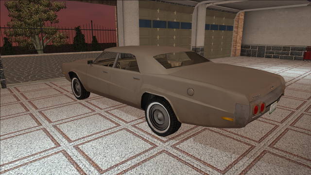 File:Saints Row variants - Cavallaro - Beater - rear left.png