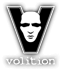 Saints Row 2 clothing logo - volition05 (classic)