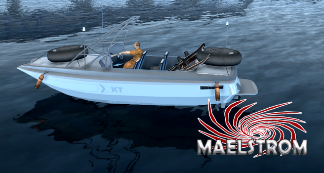 File:Standard Maelstrom with Front Mod 2, Rear Mod, Antenna, Lights, Side Skirt, with rack and skis Extras - side view.png