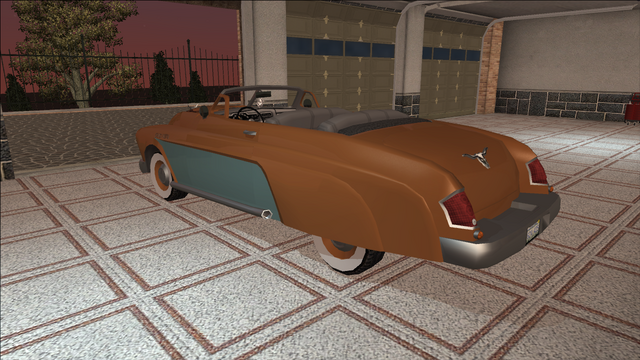 File:Saints Row variants - Gunslinger - Classic Convertible - rear left.png